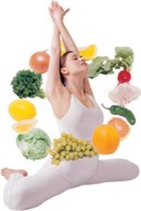 Dieta e as cólicas menstruais