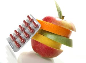Suplementos alimentares e o período