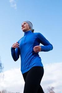 A prática desportiva e o período menstrual